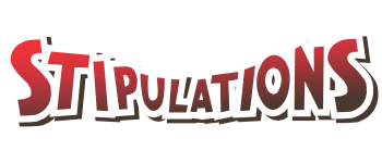 TableTopTakes: Stipulations