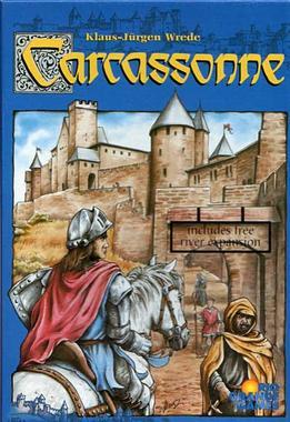 TableTopTakes: Carcassonne