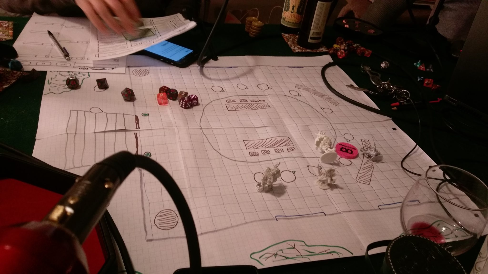 Dungeons and Flagons Episode 84: The Beholder
