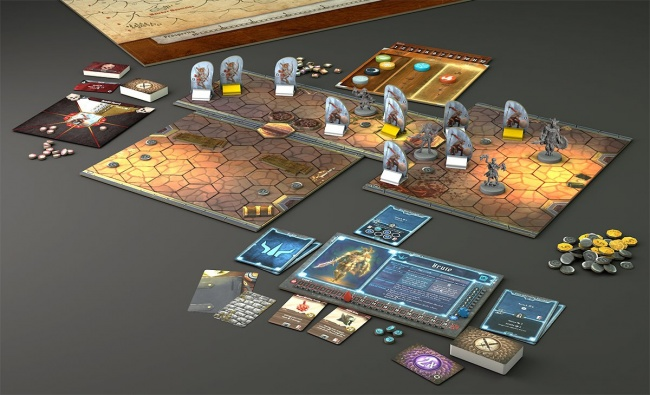 TableTopTakes: First Thoughts on Gloomhaven – Part 2