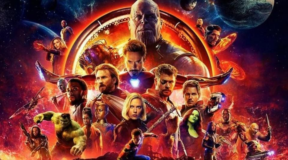 Revisit Rewatch Review: Avengers: Infinity War