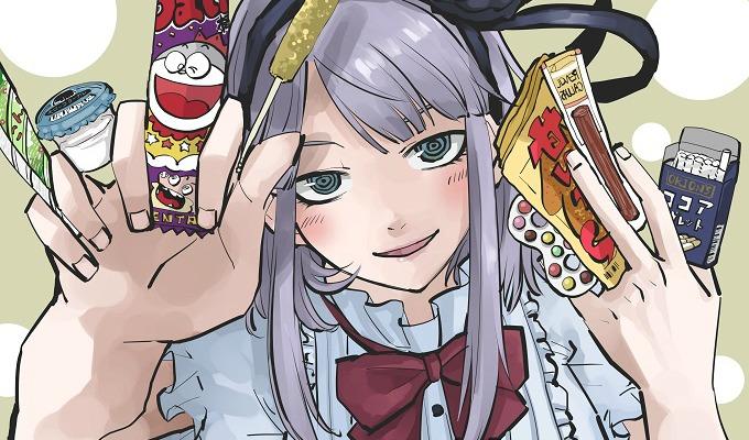 Top 10 – Anime