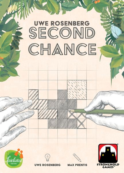 TableTopTakes: Second Chance