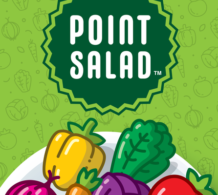 TableTopTakes: Point Salad