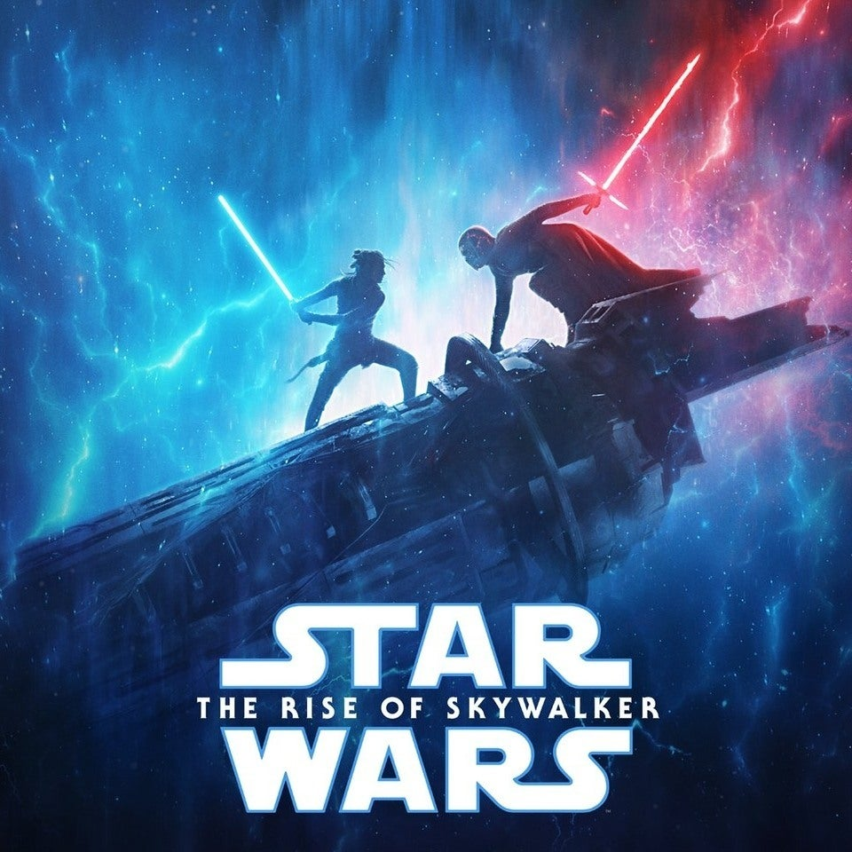 Revisit Rewatch Review: Star Wars: Rise of Skywalker – Spoiler Review
