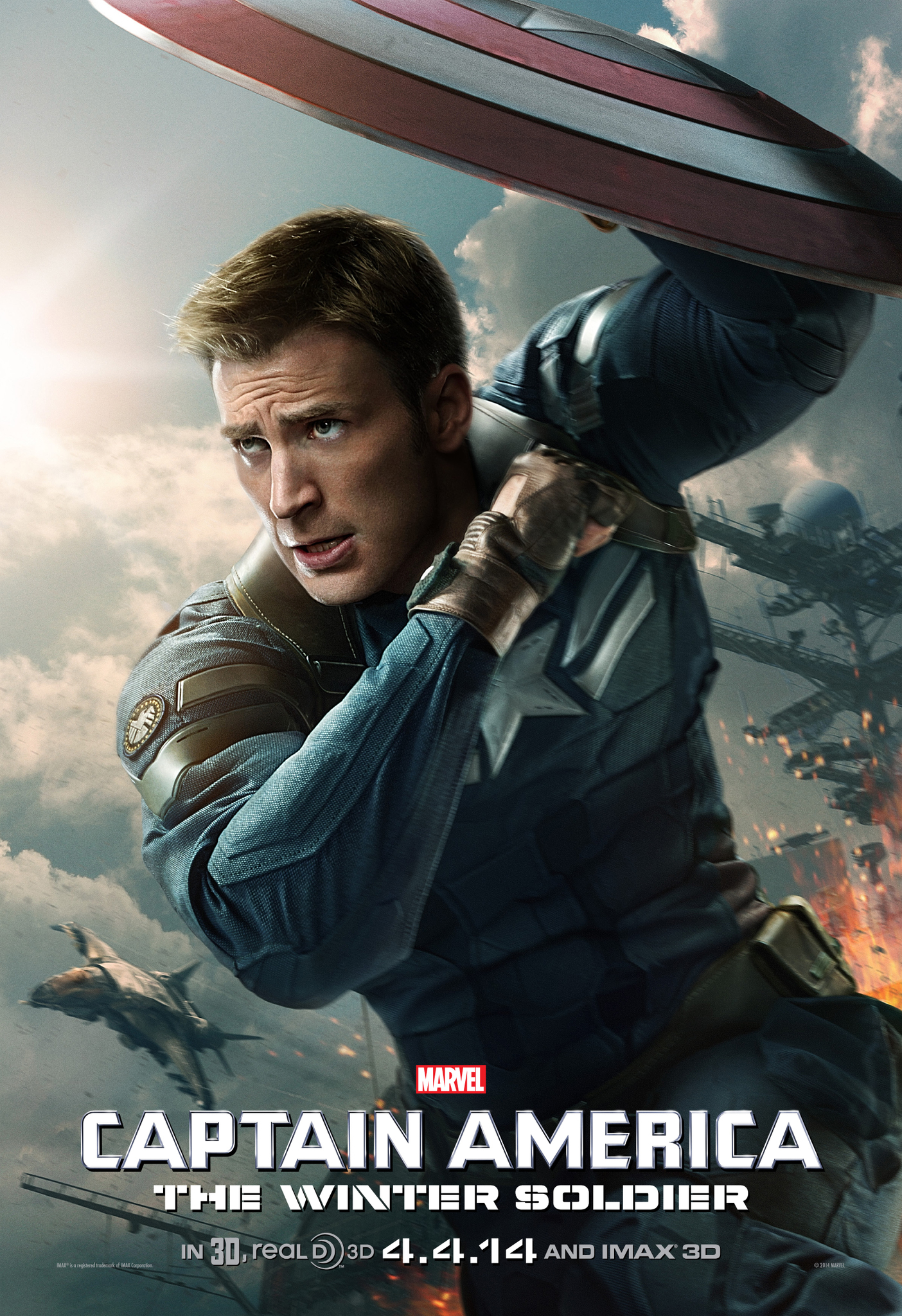 10 Minute Marvel Episode 26 – WandaVision Moved Up and The Winter Soldier