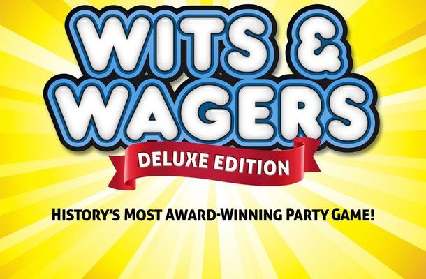 TableTopTakes: Wits & Wagers