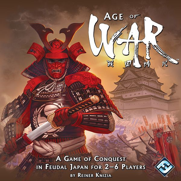 TableTopTakes: Age of War