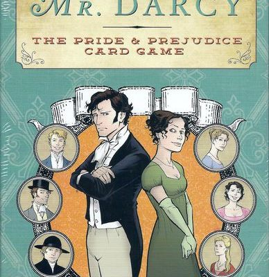 TableTopTakes: Marrying Mr. Darcy