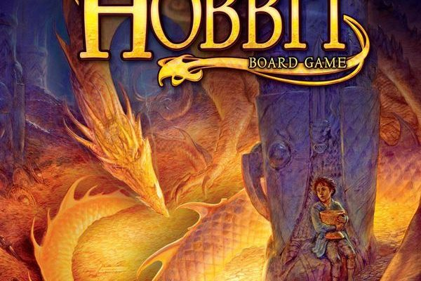 TableTopTakes: The Hobbit