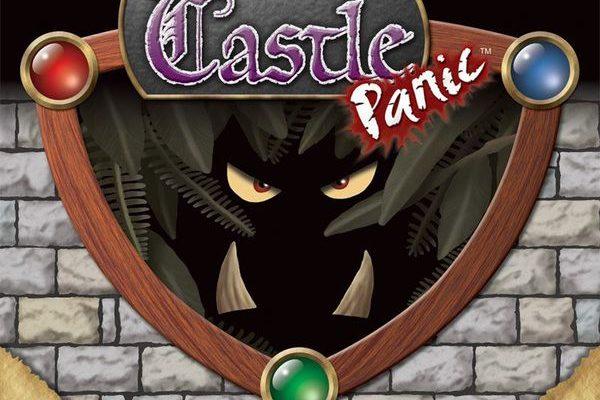 TableTopTakes: Castle Panic