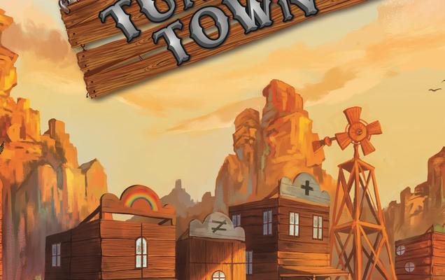 Back or Brick: Tumble Town