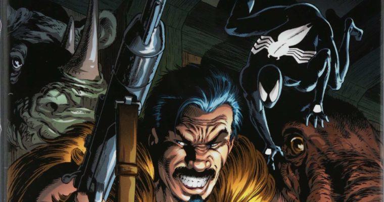 10 Minute Marvel Episode 39: The MCU Timeline and Kraven's Last Hunt