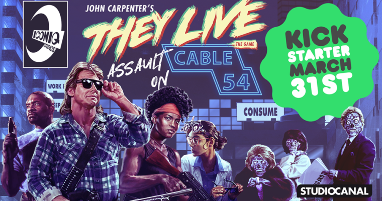 Back or Brick – They Live: Assault on Cable 54