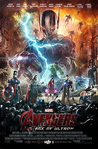 10 Minute Marvel Episode 45 – Secret Invasion and Age of Ultron