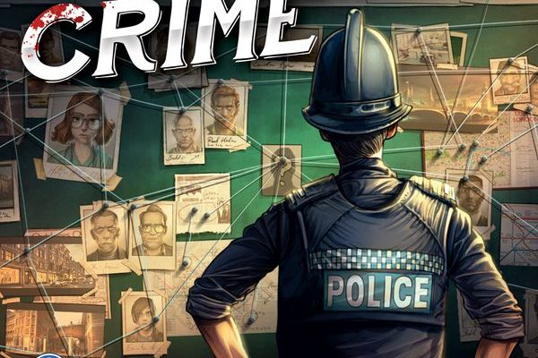 Point of Order – Chronicles of Crime