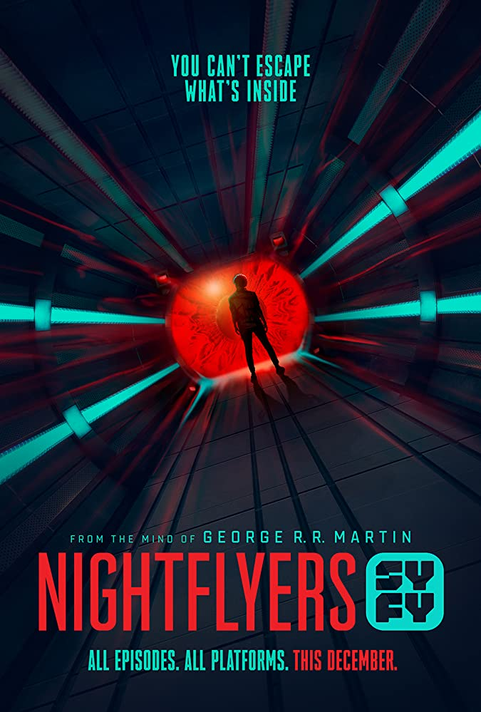 TelevisionTalks: Nightflyers