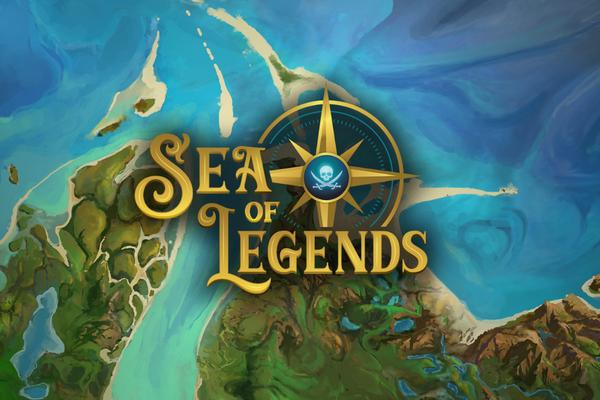 Back or Brick – Sea of Legends