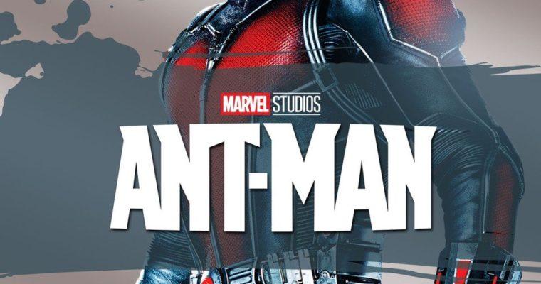 Top 10 – Marvel Heroes