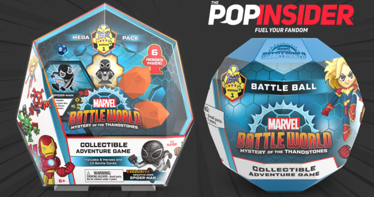 10 Minute Marvel Episode 55: Marvel 616 Show Announcement and Battleworld