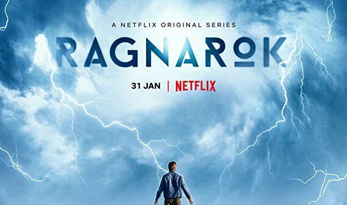 TelevisionTalks: Ragnarok