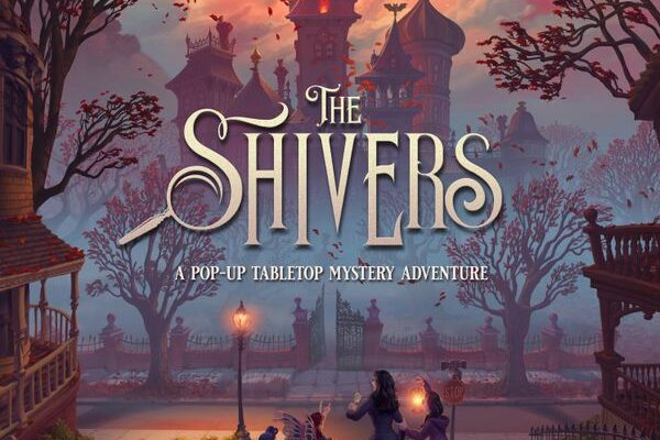 Back or Brick – The Shivers