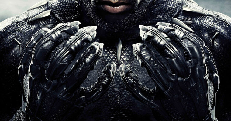 10 Minute Marvel Episode 60 – Black Panther – Chadwick Boseman