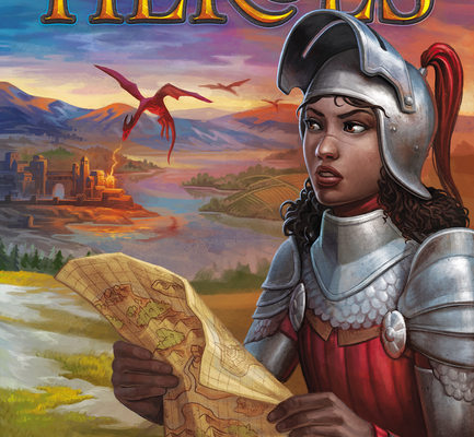 Back or Brick: Cartographers Heroes