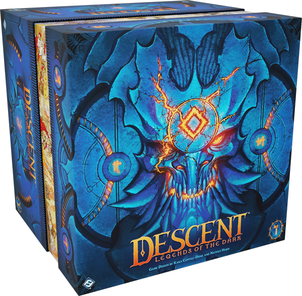 2021 Board Games – The Rest of the Games