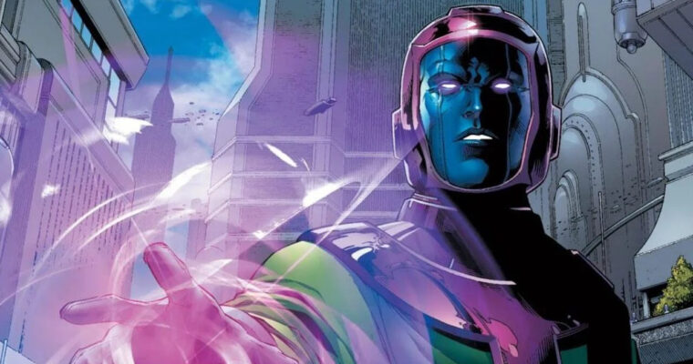 10 Minute Marvel Episode 64: MCU Casting and Kang the Conqueror
