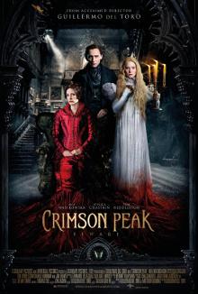 Revisit Rewatch Review: Crimson Peak