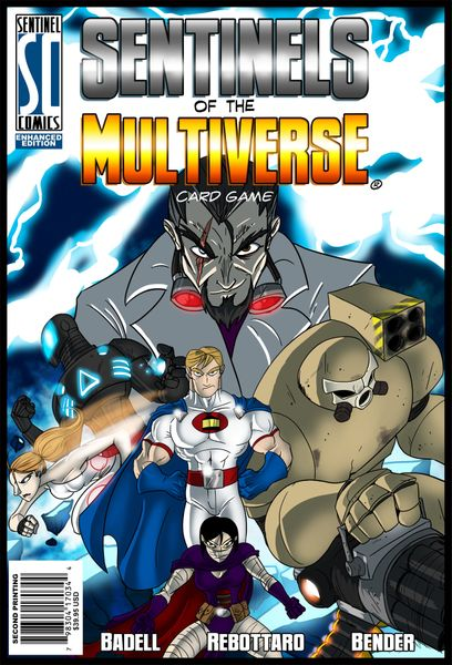 Point of Order: Sentinels of the Multiverse