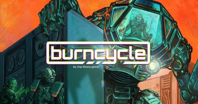 Back or Brick – Burncycle