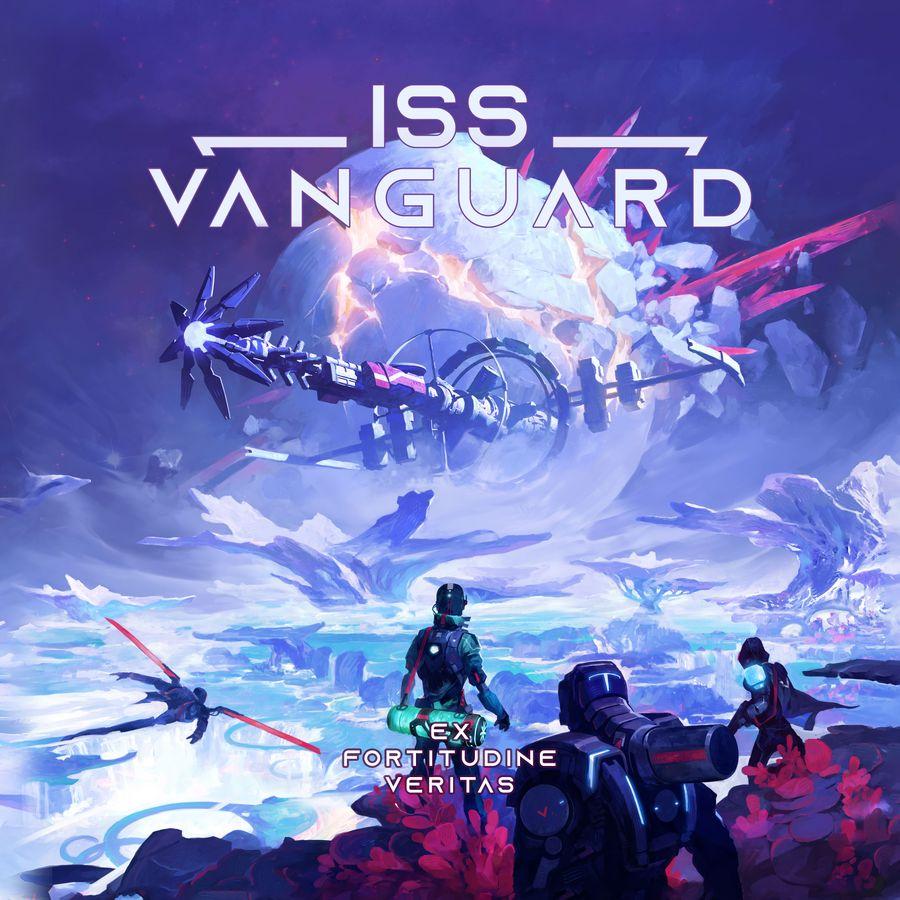 Back or Brick: ISS Vanguard