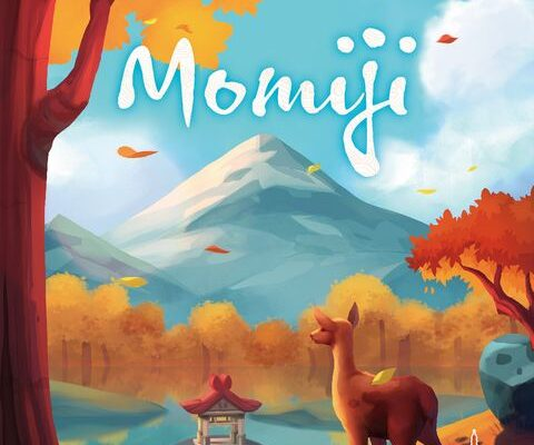 Back or Brick – Momiji