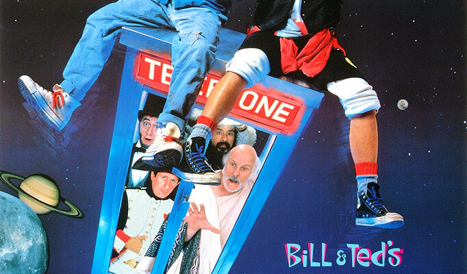 Rewatch – Revisit – Review: Bill and Ted