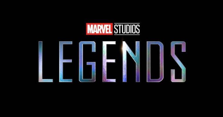 10 Minute Marvel Episode 76: Marvel Legends