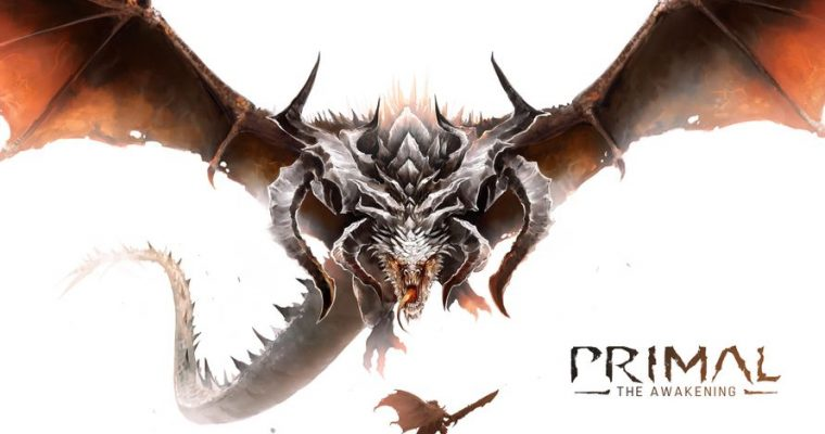 Back or Brick: Primal The Awakening