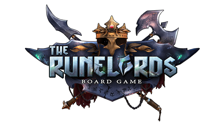 Back or Brick: Runelords Board Game