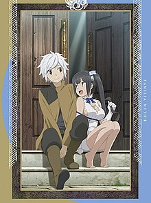 Bell and Hestia