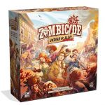 Zombicide Undead or Alive
