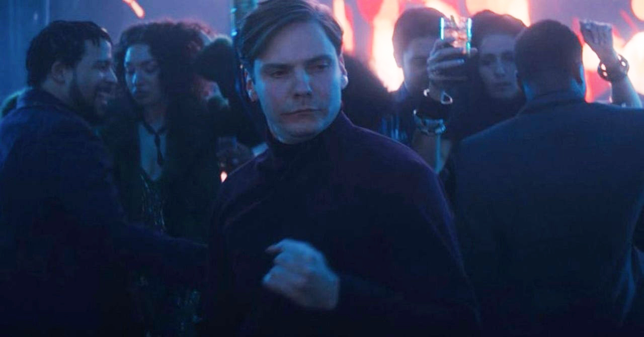 Falcon and the Winter Soldier Zemo