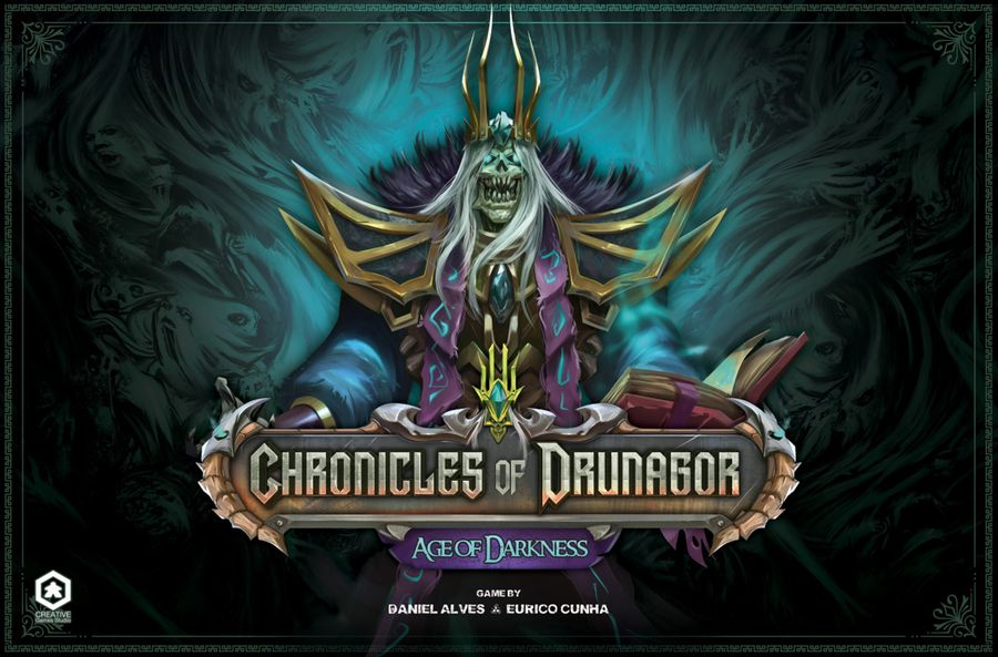 Chronicles of Drunagor